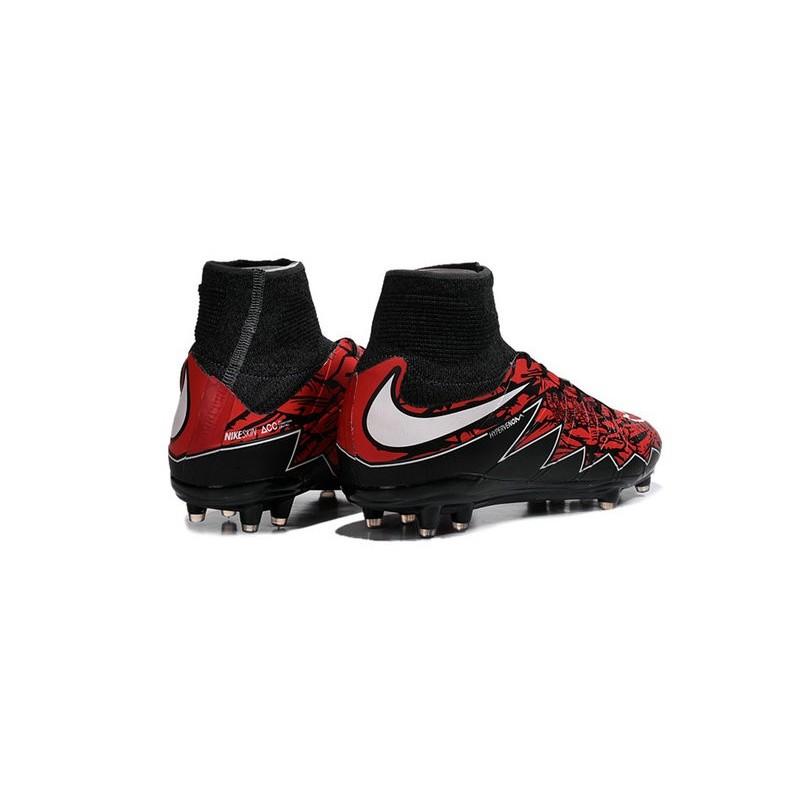 Chaussures football Robert Lewandowski Nike Hypervenom