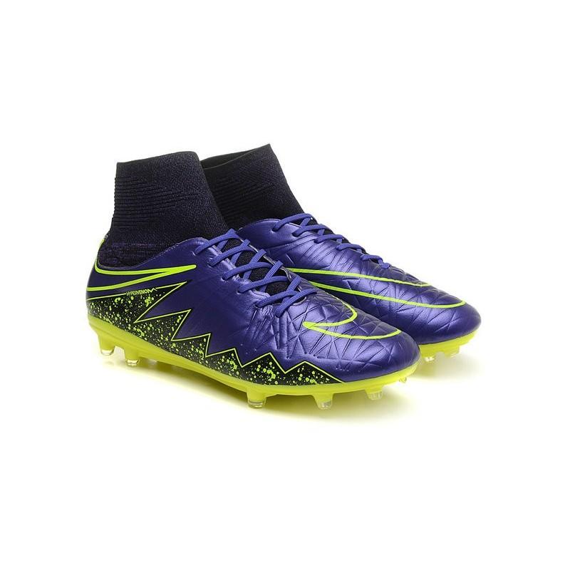 Jaune Ii Phantom W7vuhe1qe Hypervenom Nike Violet Football Fg Chaussures nwmNv80