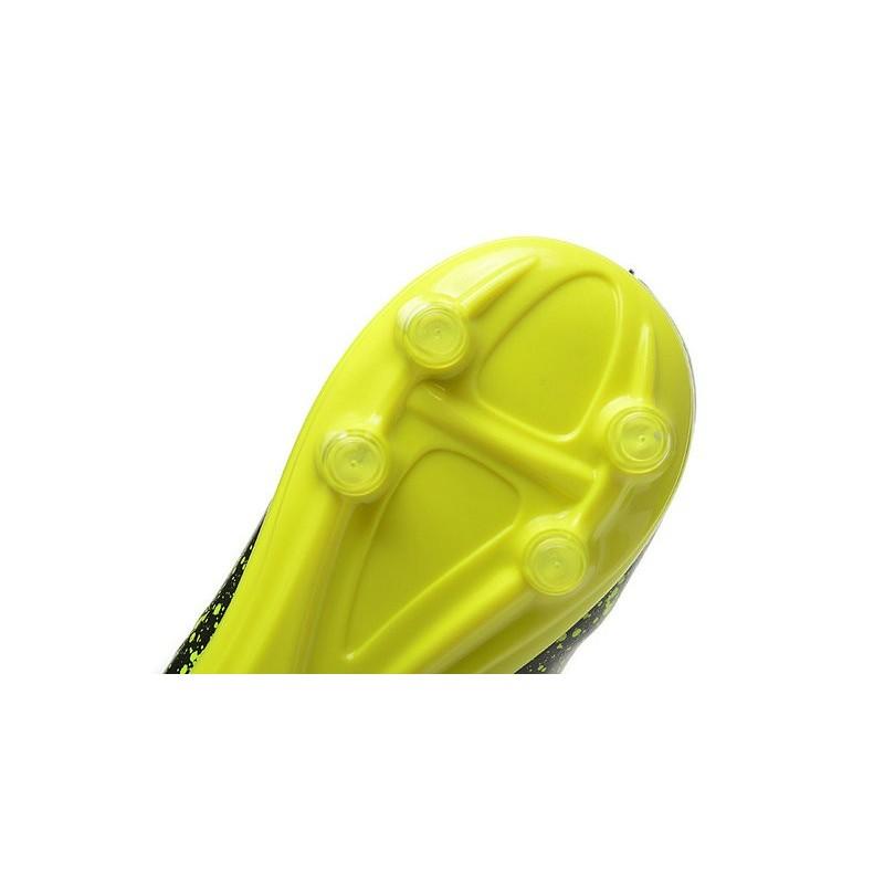 Chaussures Phantom Ii Jaune Football Hypervenom Fg Nike Violet txBQsoChdr