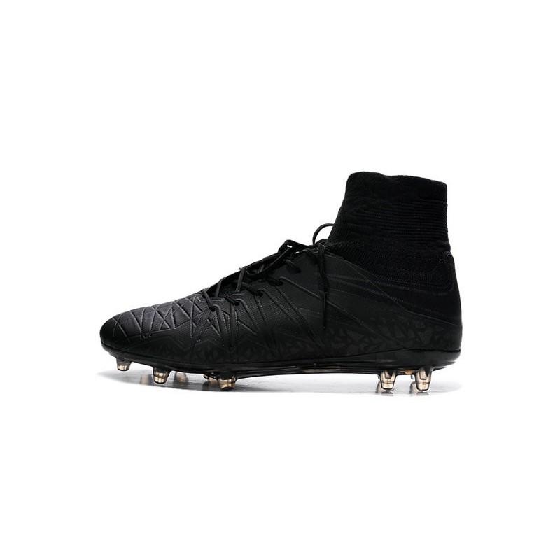Phantom Ii Tout Nike Football Hypervenom Fg Chaussures Noir iuPXTwZOkl