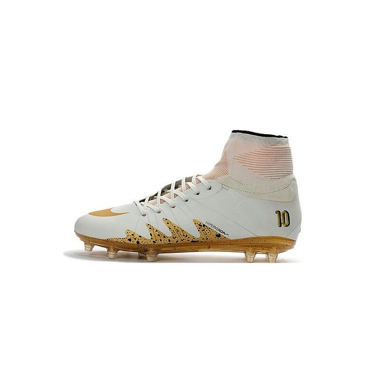 Blanc 2 Njr Nike X Phantom Jordan Fg Acc Chaussure Or Hypervenom Neymar Bw6Uqwvtx
