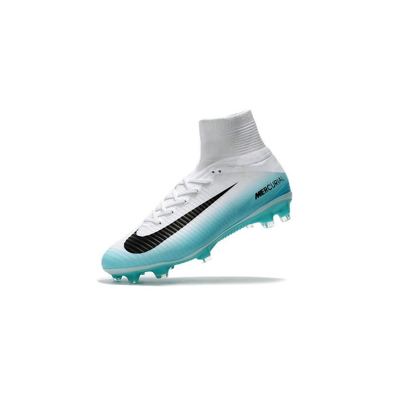 Nike Acc Nouvelles Superfly V Fg Football Mercurial Chaussures Evq1p4wW
