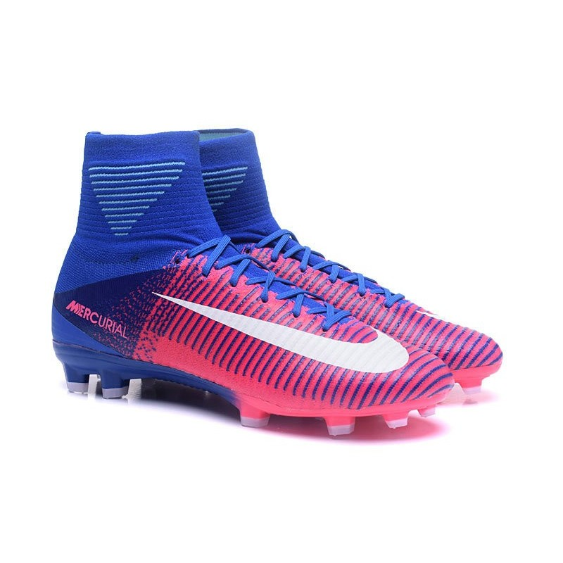 Chaussures Football Nouvelles Nike Mercurial Superfly V FG