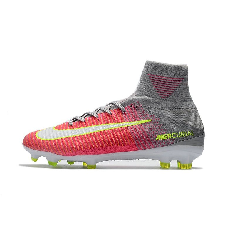 De Fg 5 Mercurial Nouvelles Nike Chaussures Superfly Football 2017 vn8OmN0w