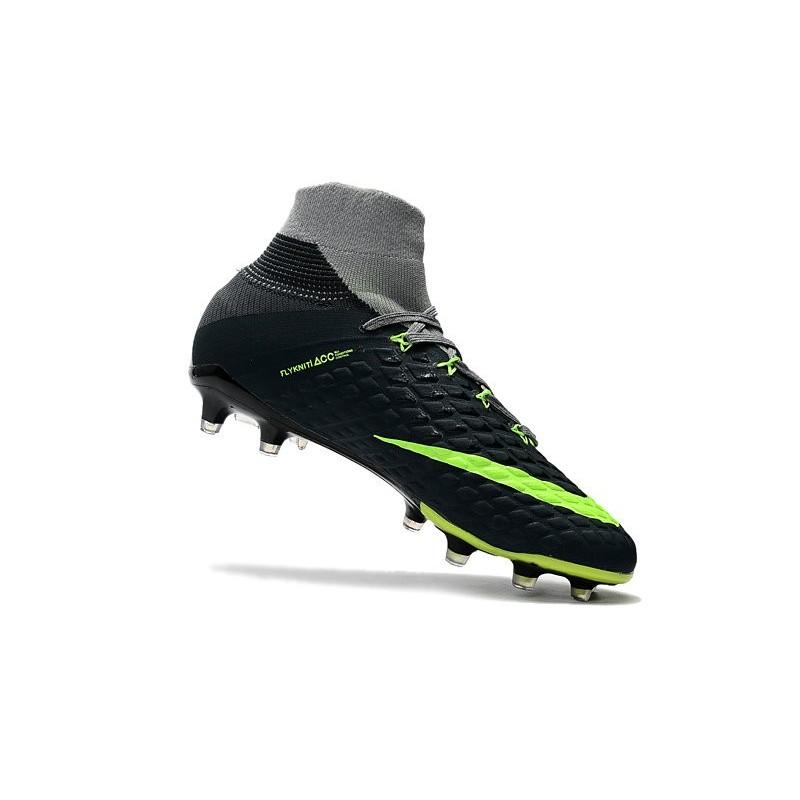 acheter en ligne 827fc 79874 Nike HyperVenom Phantom 3 DF FG Nouvelle 2017 Crampons Foot ...