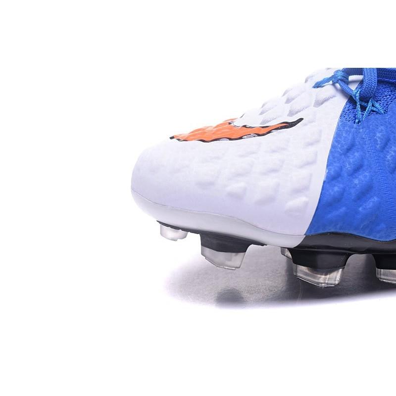Crampons Foot Hypervenom Df Nouvelle 2017 Bleu 3 Phantom Fg Nike 4j3ARq5L
