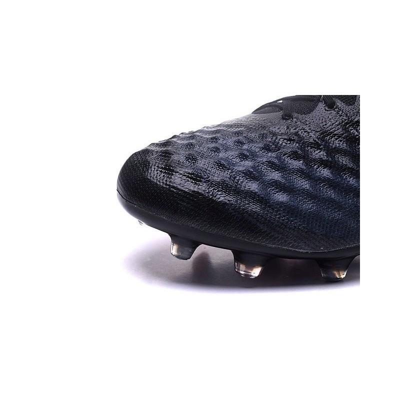 Magista Ii Noir Orange Nike Fg Chaussures Football Obra UMzqVpSG