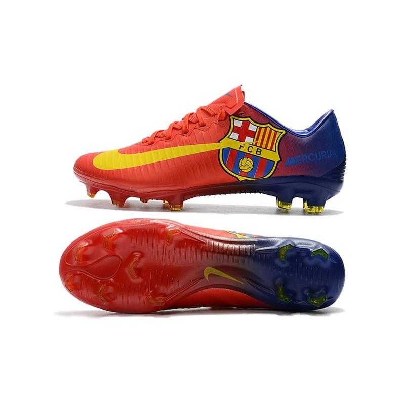 Fc Nike Barcelona Vapor Mercurial Fg De Foot Chaussures Homme Xi tsBoxhrCdQ