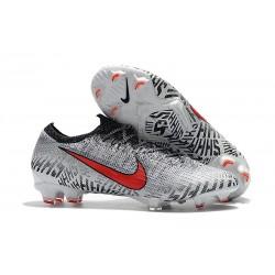 Crampons Nouvel Nike Mercurial Vapor 12 Elite FG - Neymar