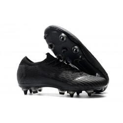 Chaussures Nike Mercurial Vapor 360 Elite SG-Pro Tout Noir