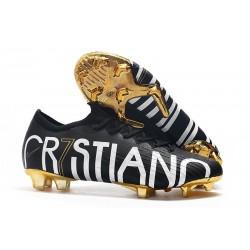 Crampons Cristiano Ronaldo CR7 Nike Mercurial Vapor 12 Elite FG