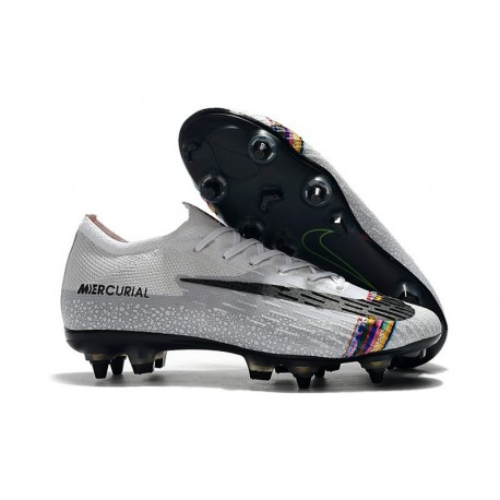 Nike Mercurial Vapor 12 SG-Pro Anti Clog Homme LVL UP