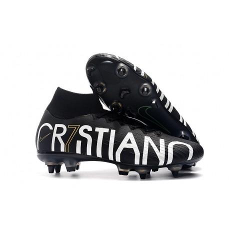 Nike Cristiano Ronaldo CR7 Mercurial Superfly 6 Elite SG-Pro AC