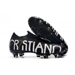 Cristiano Ronaldo CR7 Nike Mercurial Vapor 12 SG-Pro Anti Clog