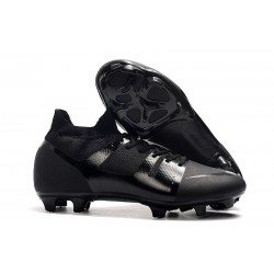 Chaussure Nike Mercurial GreenSpeed 360 FG Noir