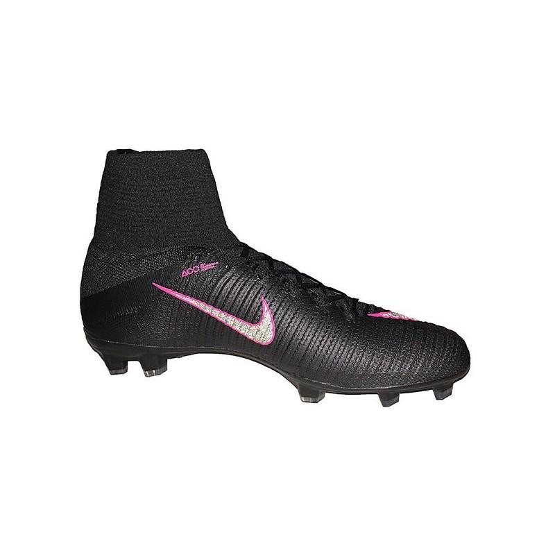 magasin en ligne 9b5fb b2f93 Chaussures de Foot Nike Mercurial Superfly V FG ACC Homme ...