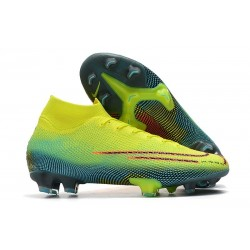 Nike Chaussure Mercurial Superfly VII Elite FG Dream Speed 002