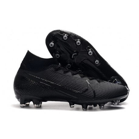 Nike Mercurial Superfly 7 Elite AG-PRO Noir