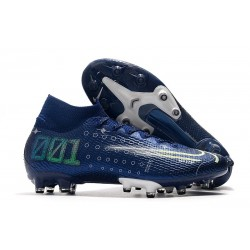 Nike Mercurial Superfly 7 Elite AG-PRO Dream Speed 001 Bleu