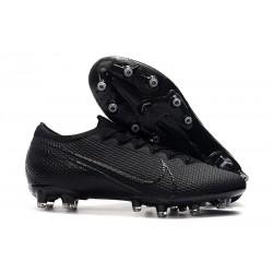 Crampons Nike Mercurial Vapor 13 Elite Pro AG Noir