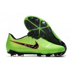 Nouvel Chaussure Nike Phantom Vnm Elite FG Vert Noir