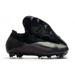 Crampons Nike Phantom VSN 2 Elite DF FG Noir