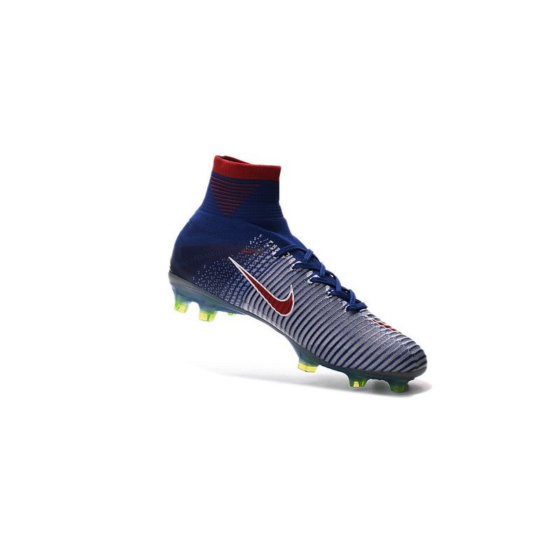 Chaussure Football Crampons Mercurial 5 Nike Fg À De Superfly kXuOZiTP