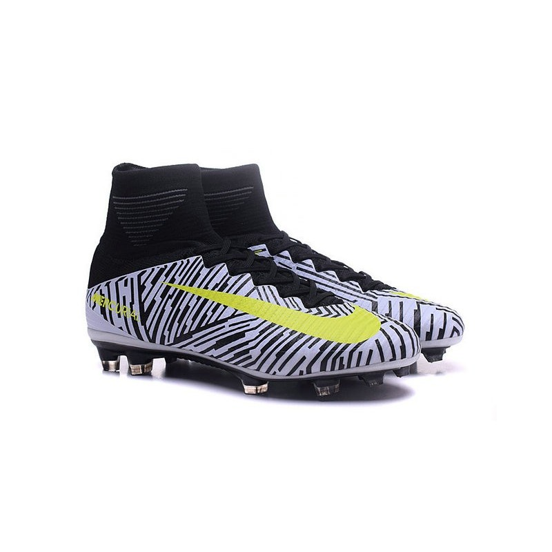 famous brand purchase cheap info for Chaussure de Football à Crampons - Nike Mercurial Superfly V ...