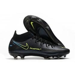 Nike Phantom GT Generative Texture Elite DF FG Noir