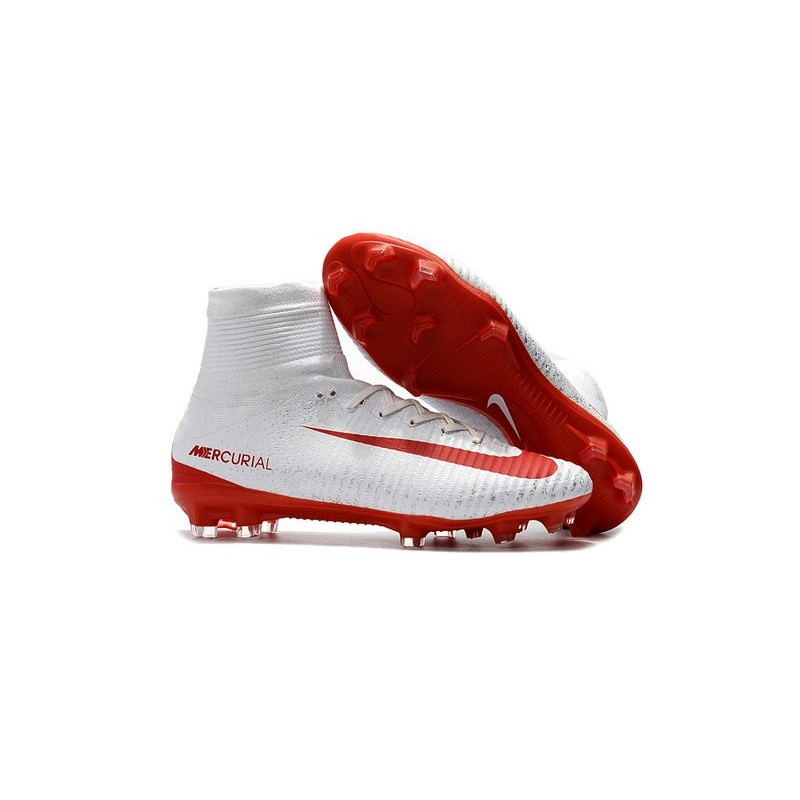 Chaussures Mercurial FG V Nike Superfly Football Nouvelles ACC prtrwU