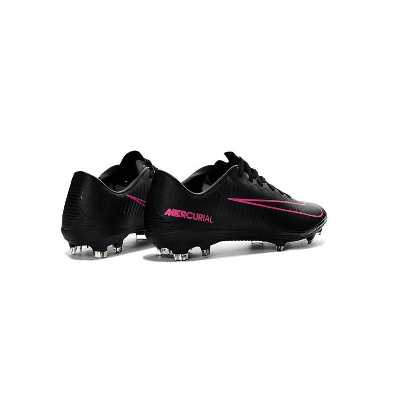 Noir Chaussures Vapor Rose Nike Fg Xi Homme Mercurial Football x0qrzw1t0