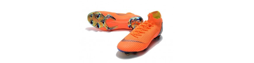 Nike Mercurial Superfly VI FG
